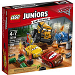 LEGO Cars 3 - 10744 Thunder Hollow Crazy 8 Race