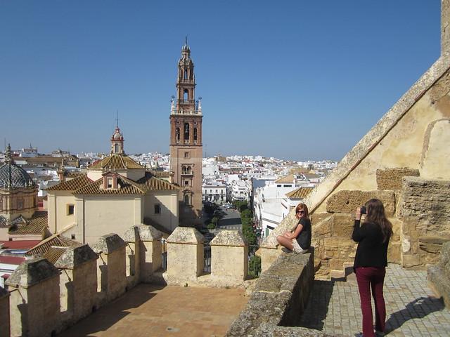 AionSur 33951664055_5b7cf7b559_z_d Más de 17.000 turistas han visitado Carmona desde enero Carmona Provincia Carmona