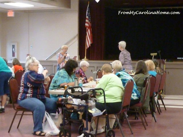 Grand Strand Quilters 10