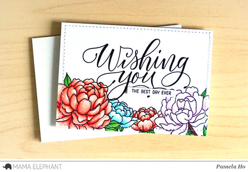 SH - Wishing You