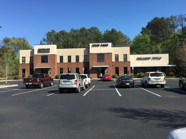 Professional Office Condo In Farragut For Lease