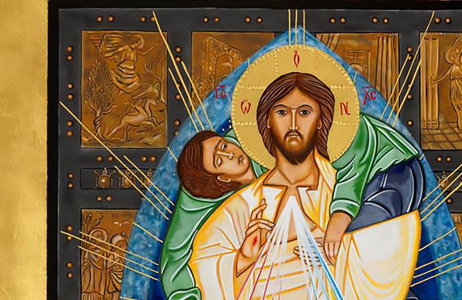 Thiên Chúa: Đấng Xót Thương Con Người Đến Cùng Tận