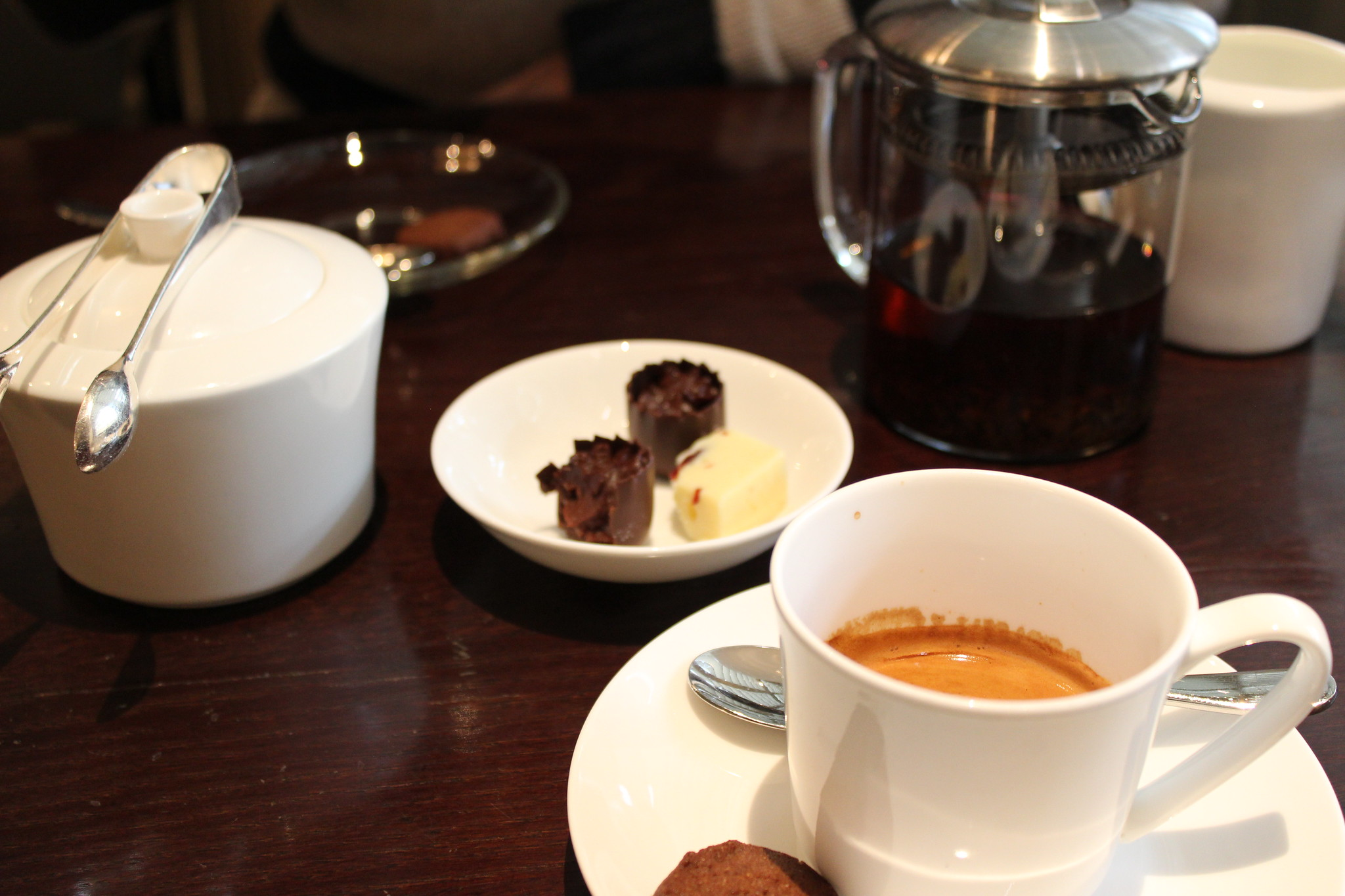14 hot drinks Hunter 486 The Arch London Restaurant Review FoodFashFit (15)