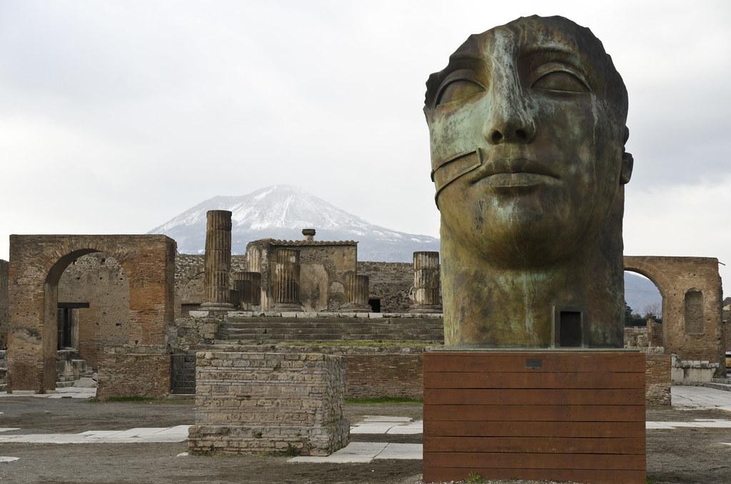 Napoli - Italia