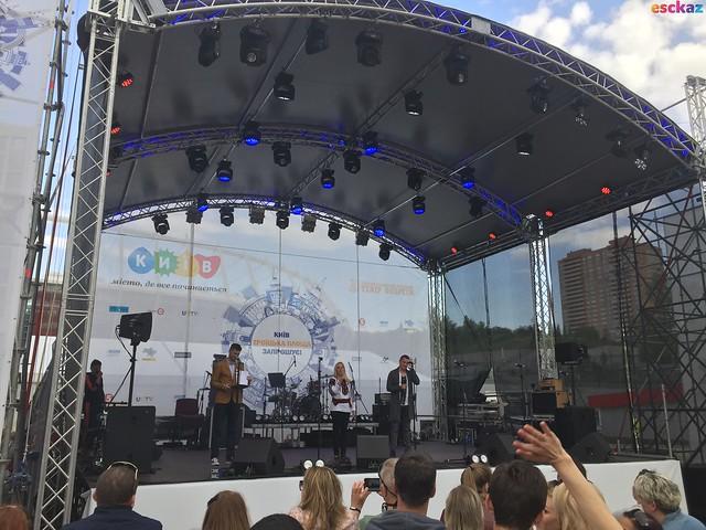 Troyitska square