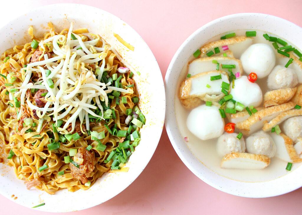 Chong Pang Food Centre: Lu Xiang Ji