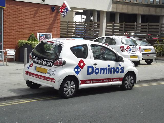 Food Birmingham Delivery