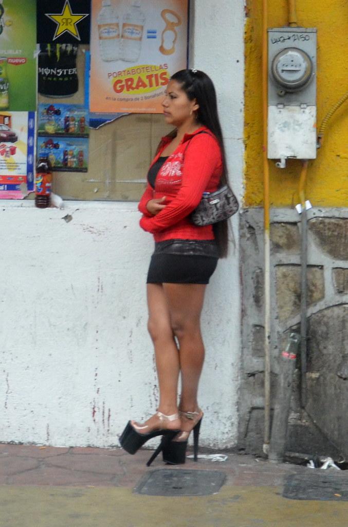 prostitutas calle montera madrid prostitutas tijuana
