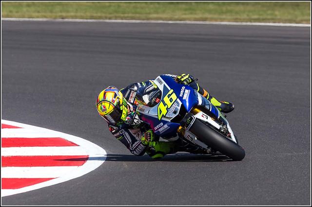 Valentino Rossi #46  Flickr - Photo Sharing!