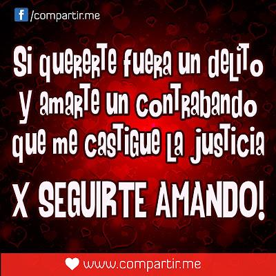 Frases De Amor Piropo Para Enamorar Con Fondo De Corazone Flickr