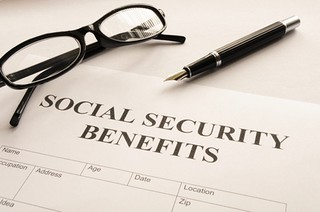 social security benefits | by SalFalko