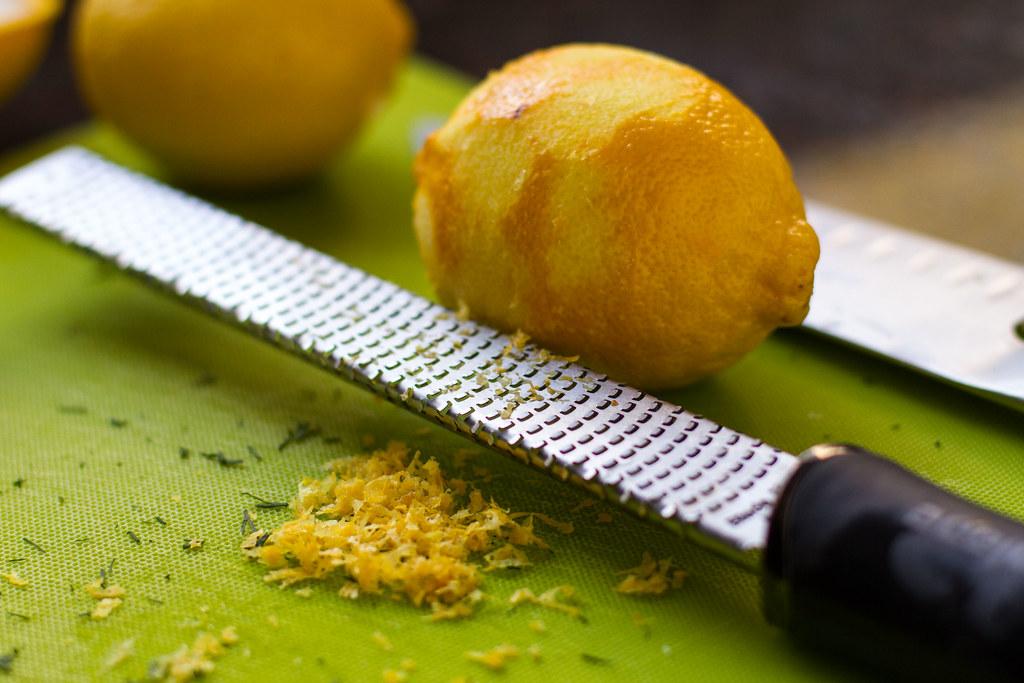 Grilled Lemon Chicken America S Test Kitchen
