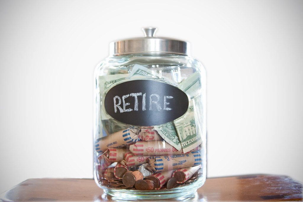 Retirement Savings Options for 1099 Employees