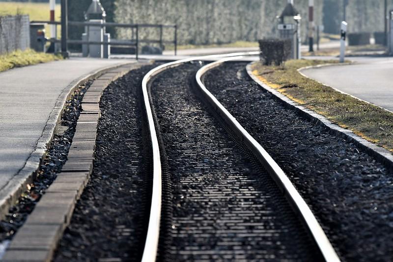 Railway Feldbrunnen 16.02.2017