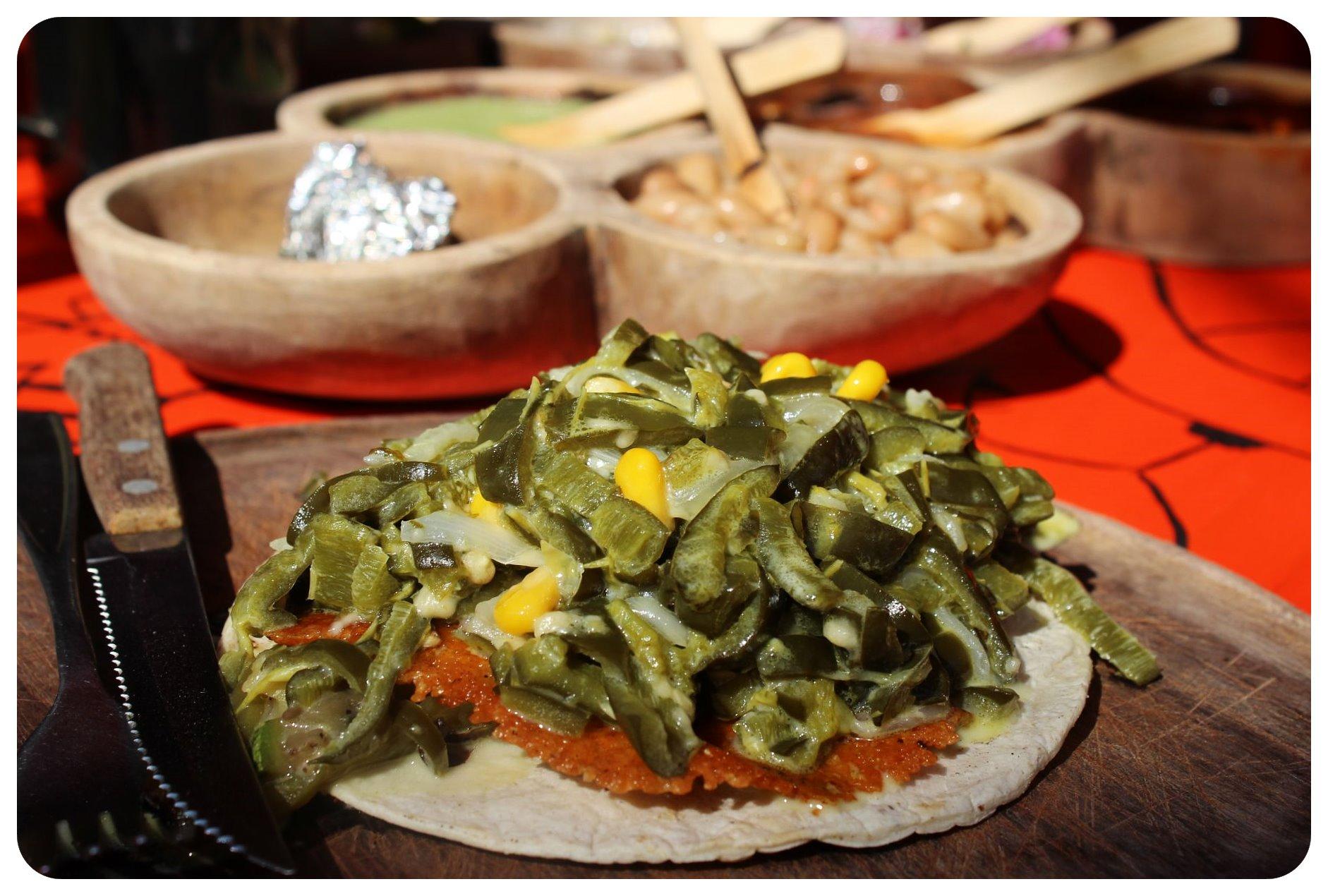 el itacate taco