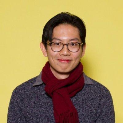 Nicholas Quah of Hot Pod (Courtesy)