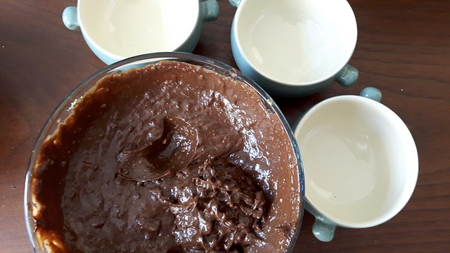 Avocado Chocolate Pudding 8