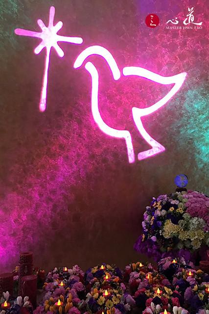 20170409 世界宗教博物館新春和平祈福會