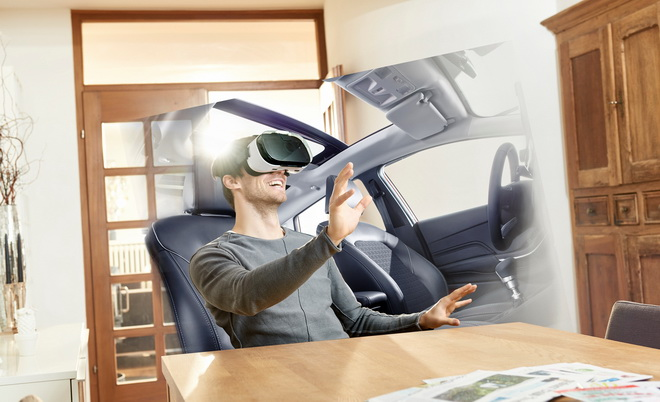 Virtual Reality Will Make Shopping Simpler With 'Try Before You Buy' Test Drives Available 24/7 – Wherever You Are