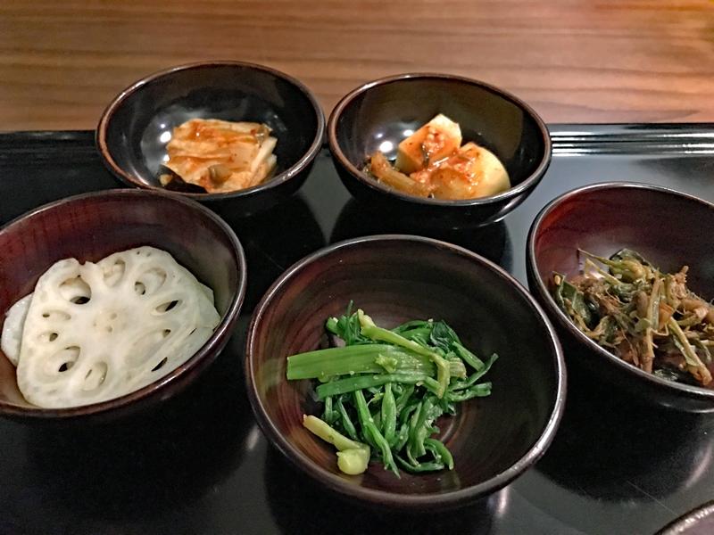 Balwoo Gongyang, Seoul