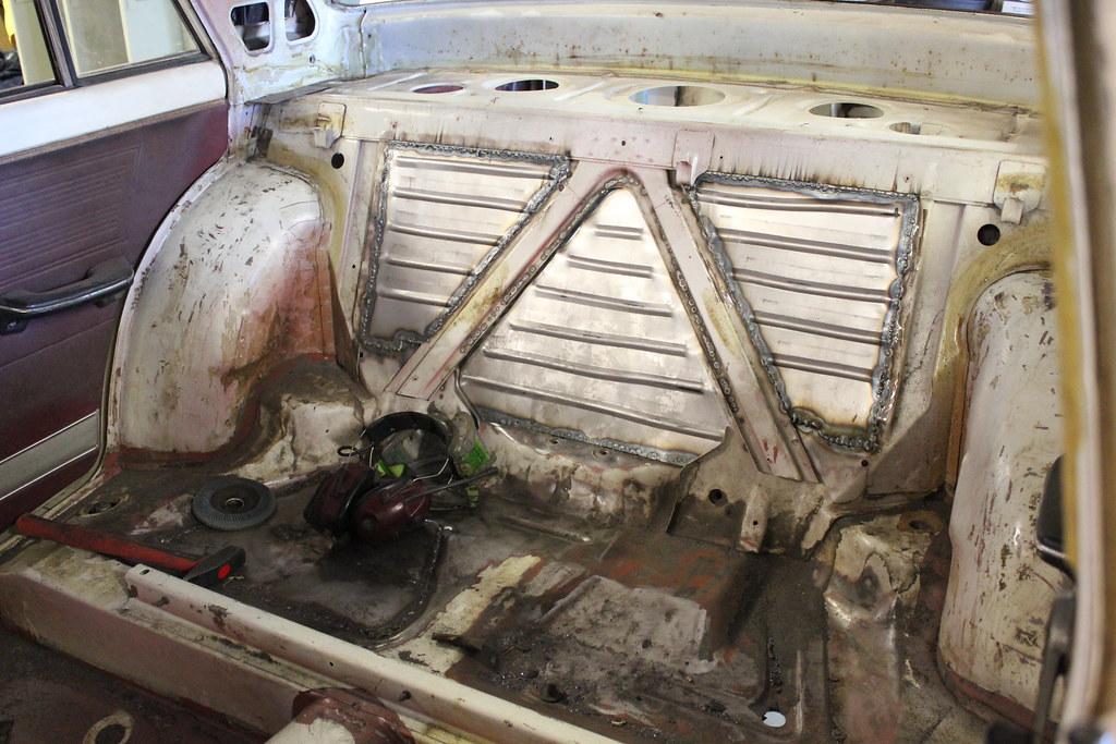 Japrnoo: Datsun 510 & EX Audi S3 33298964234_20afe709c3_b