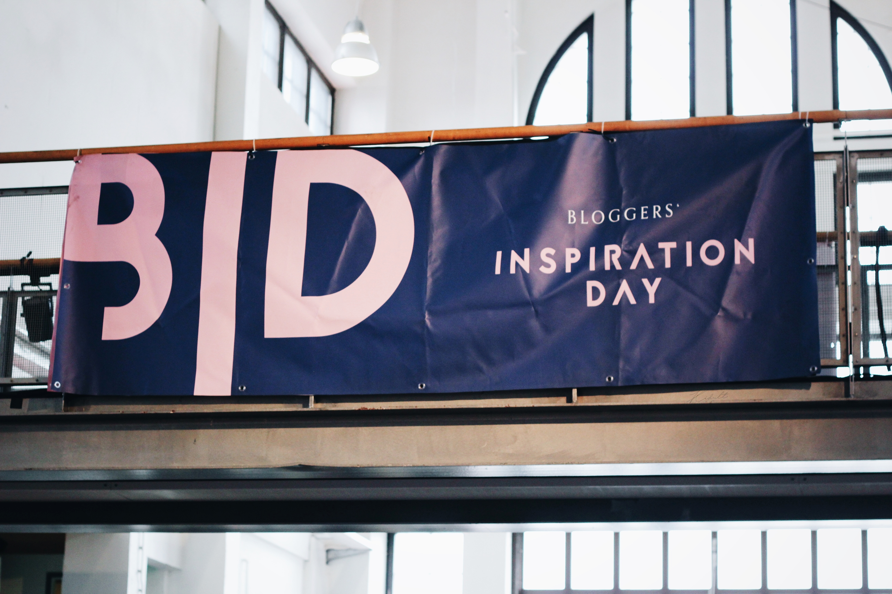 bloggers inspiration day 2017