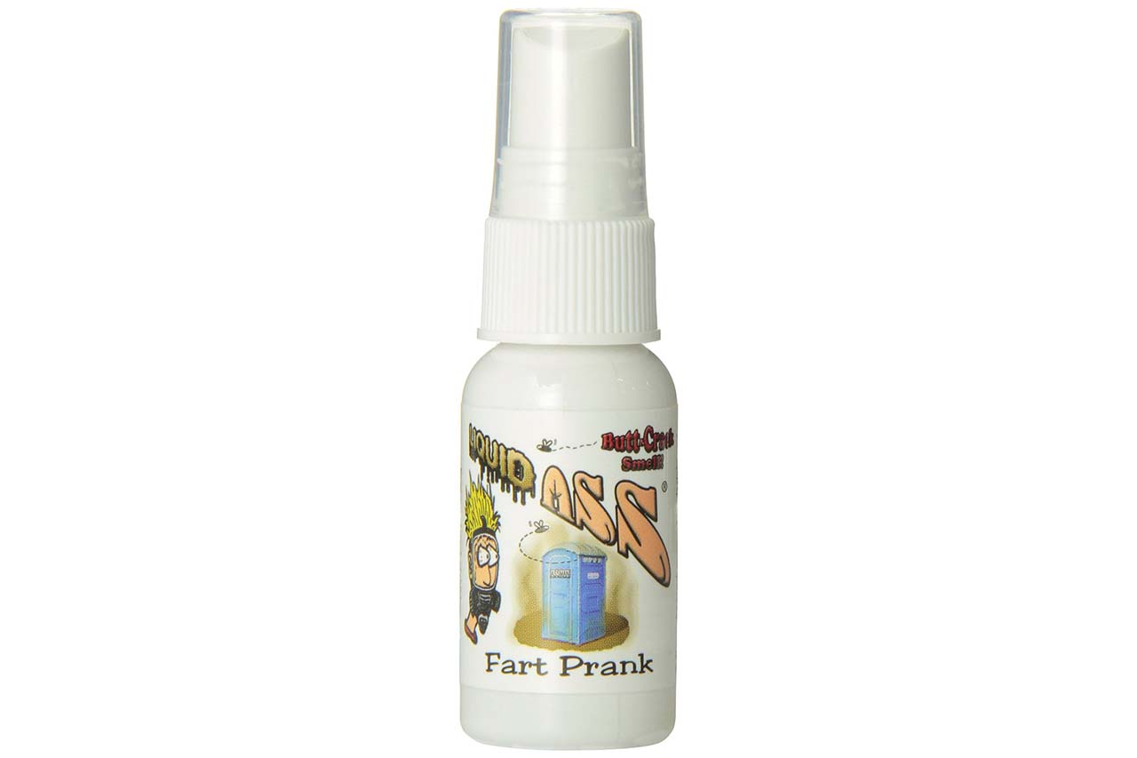 11 Classy Items You Can Buy Under $20 On Amazon #8: Stink Spray