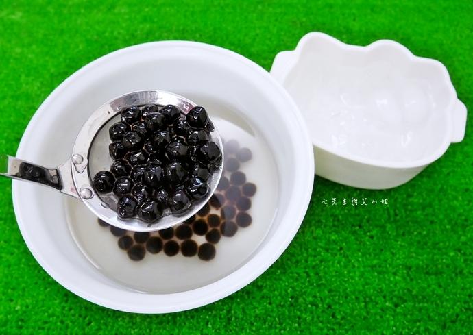 11 巧娜娜 即食珍珠 泡泡珠 熱水泡就能吃的珍珠 粉圓
