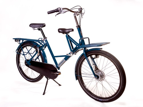 WorkCycles Fr8 Ocean Blue-2