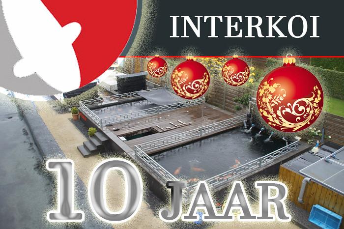 interkoi jubileum