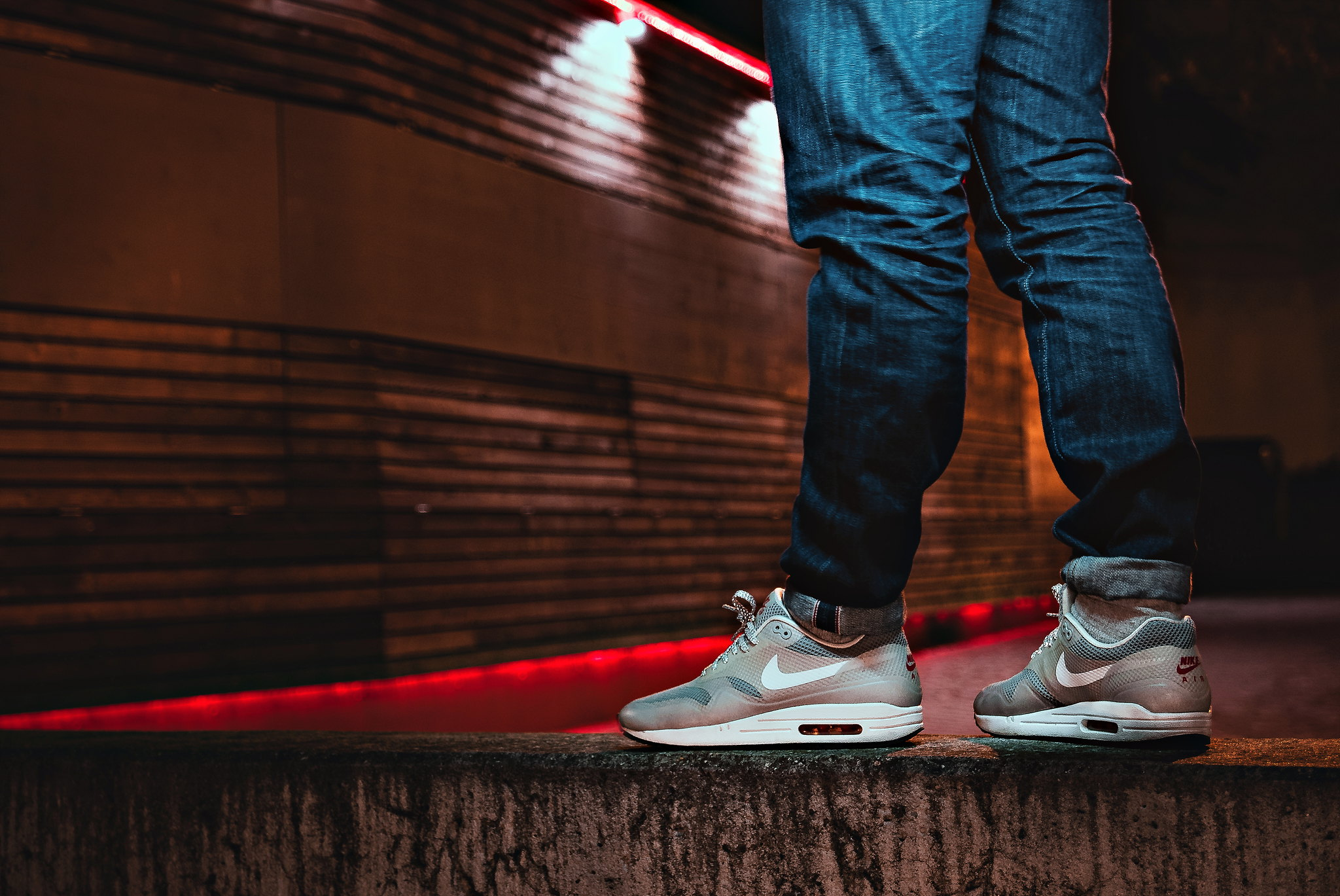 "Nike Air Max 1 Hyperfuse ""Reflective LE"""