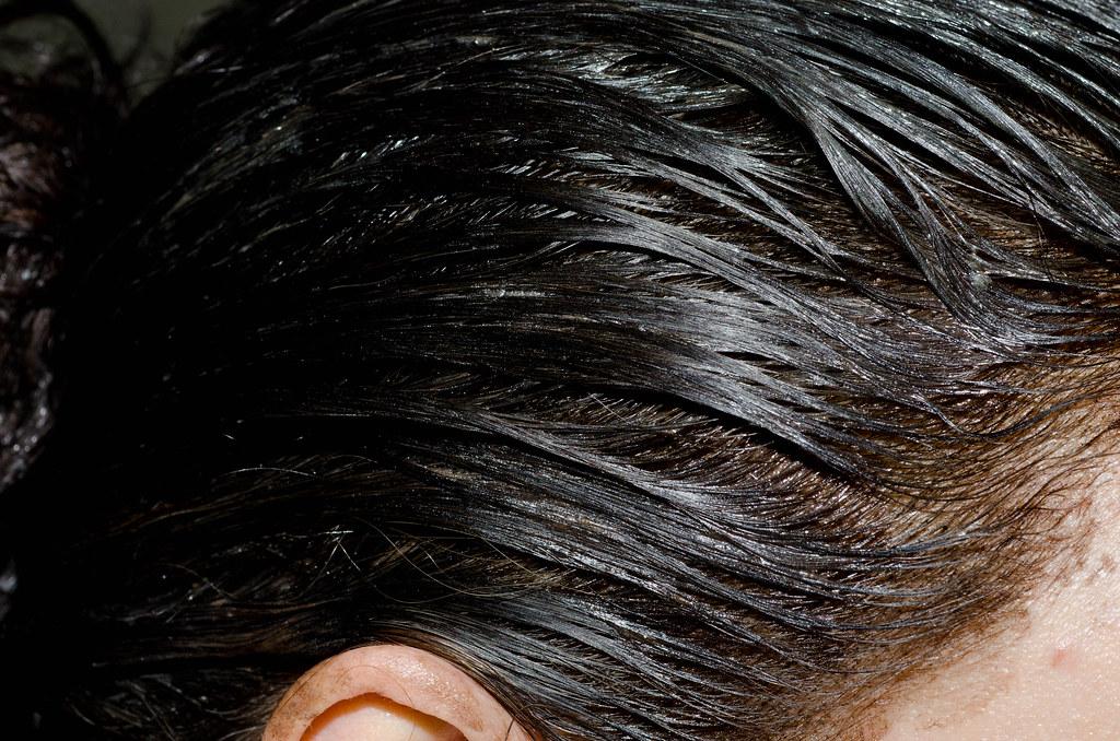 краска для волос Biokap отзыв