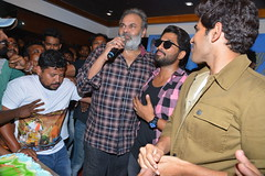Allu Arjun Birthday Celebrations Stills