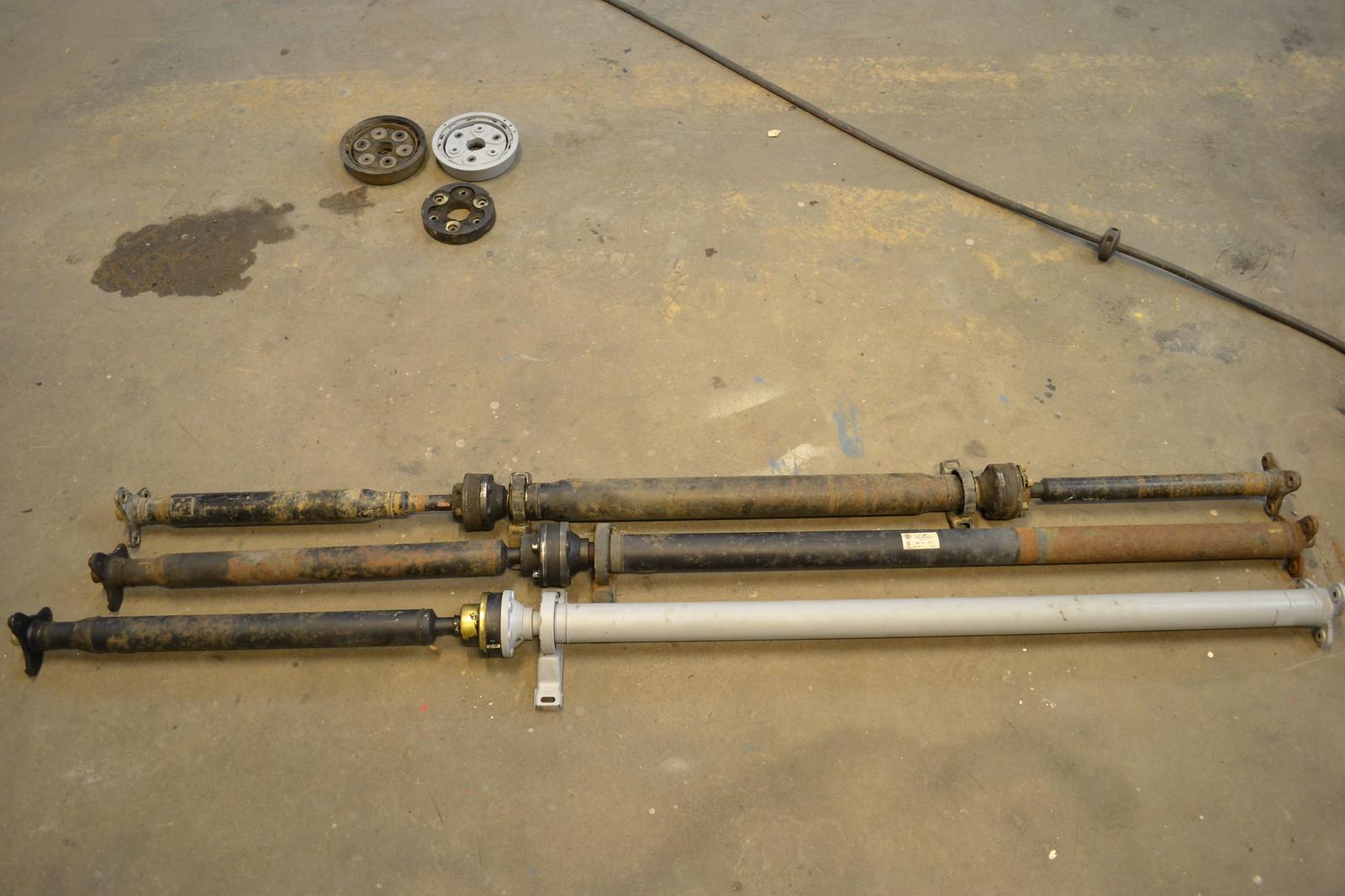 Pellikka: Golf 2 20vt, 02M 6-spd ja 4motion rakentelua. - Sivu 9 33915871631_e3739b8c9c_h