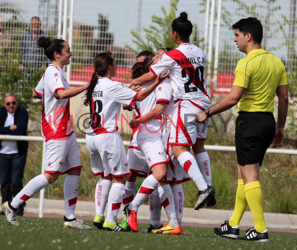 Femenino - Sporting Huelva