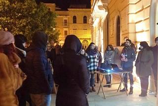 Noicattaro. Tour centro storico front