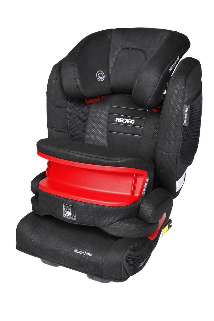 Recaro Monza Nova  Seafix Car Seat