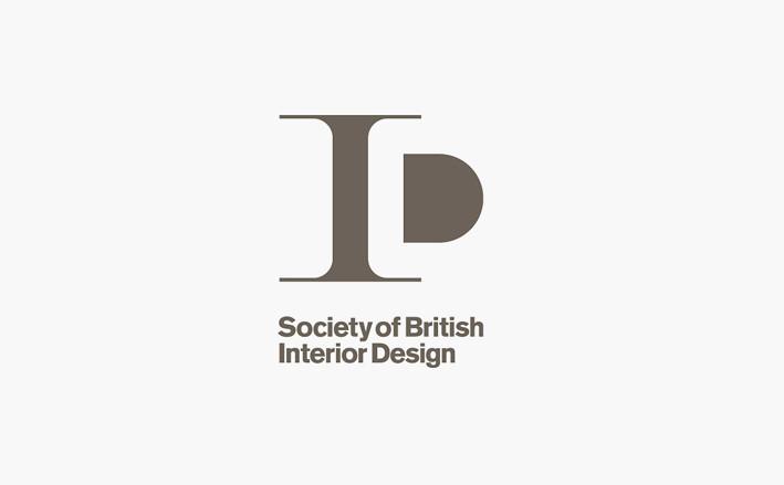 Interior Design Logos: Society Of British Interior Design Logo