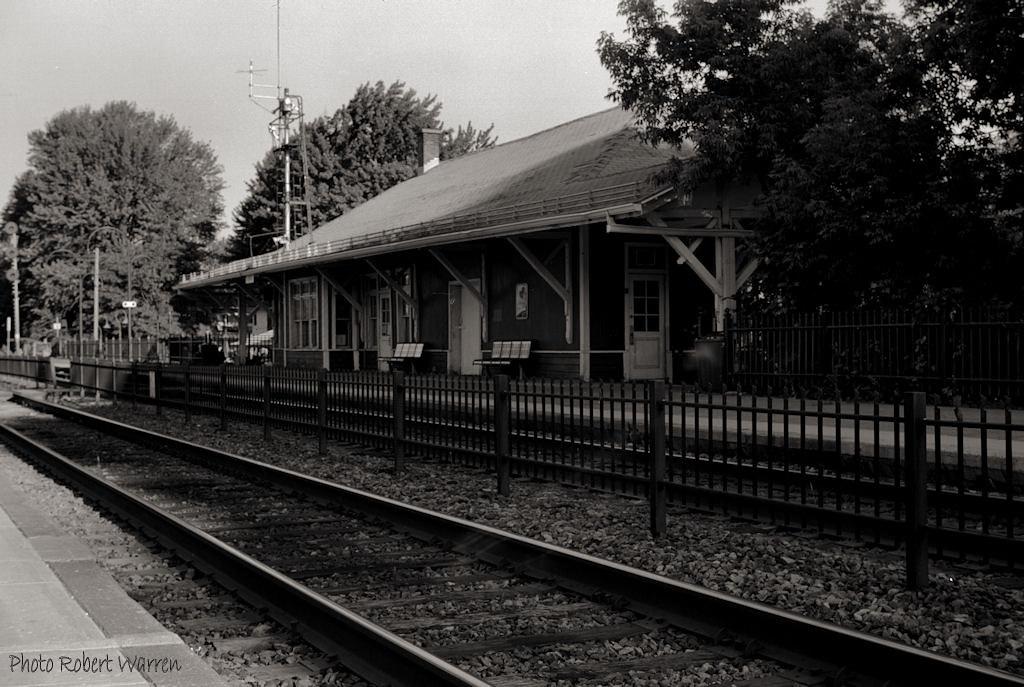 La gare de vaudreuil dorion argentique vaudreuil do for Garage de la gare bretigny