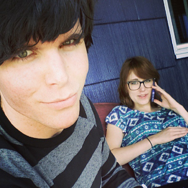 Just another day, with Lainey & Greg :) | Onision | Flickr