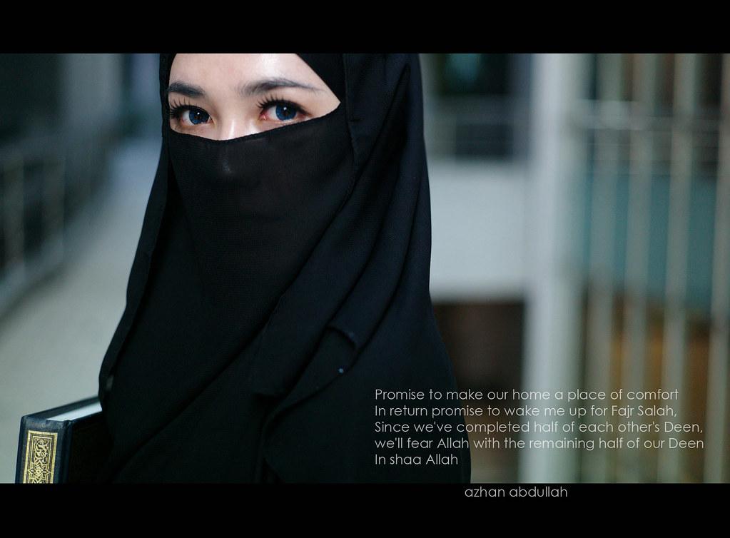 love in reverse purdah shot by shutterdemons azhan abdul flickr