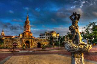cartagena | by georgechater