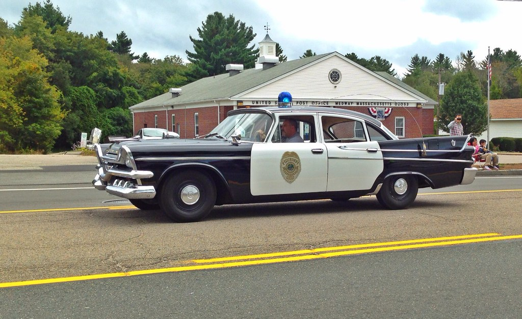 Old Police Cars For Sale Minnesota