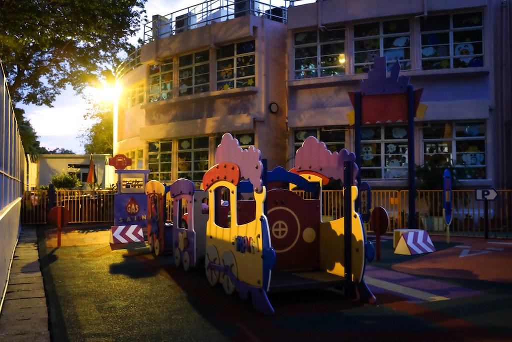 Fung kai kindergarten sheung shui the education bureau sau flickr