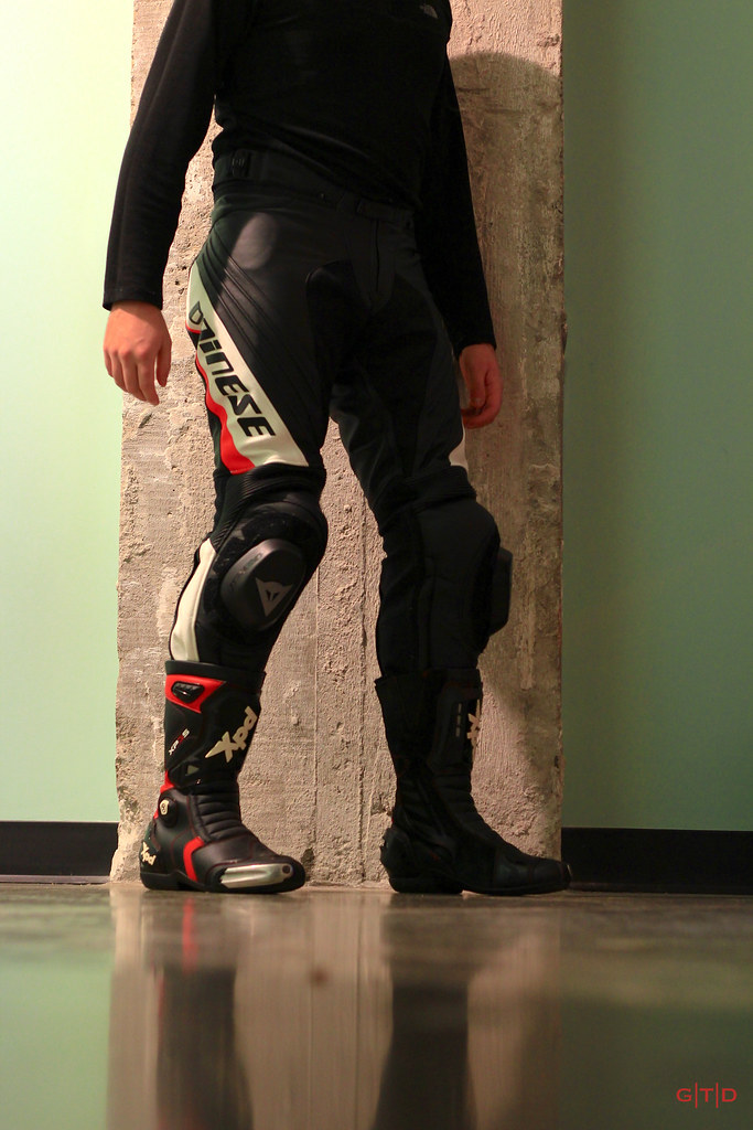 Dainese Delta Pro Evo C2 2014   Here is my review of the ...