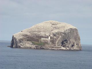 005 Bass Rock