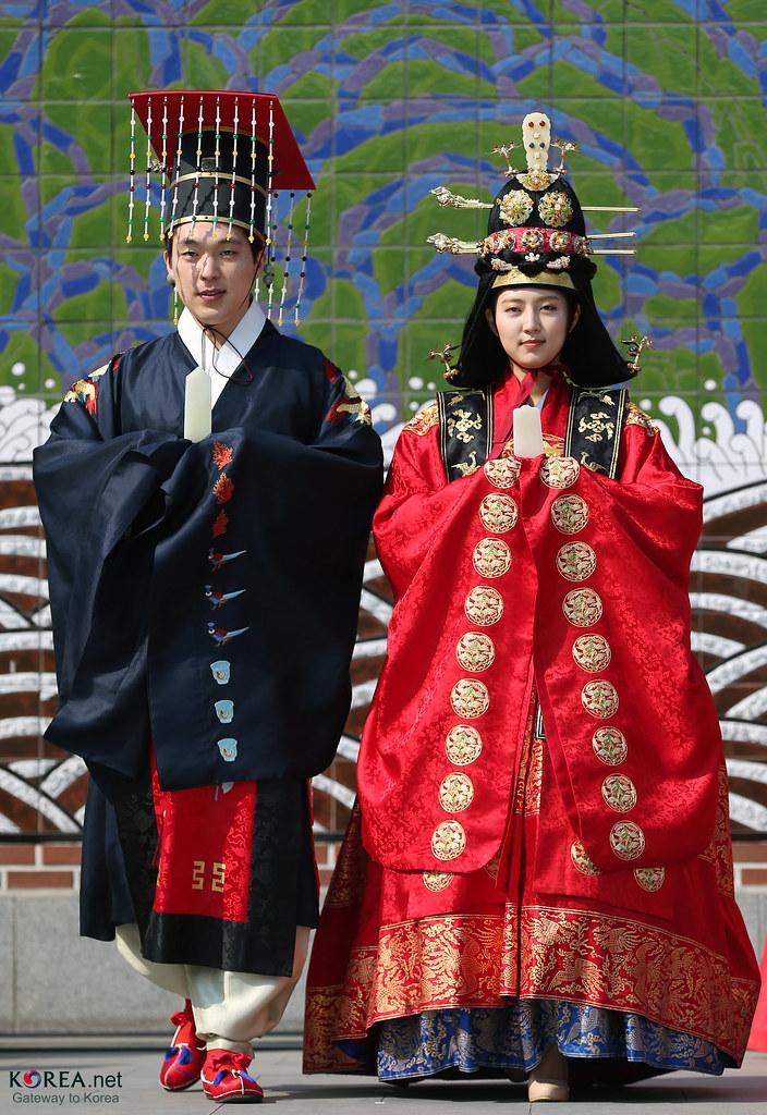 Korea Spring Of Insadong 38 Spring Of Insa Dong Hanbok