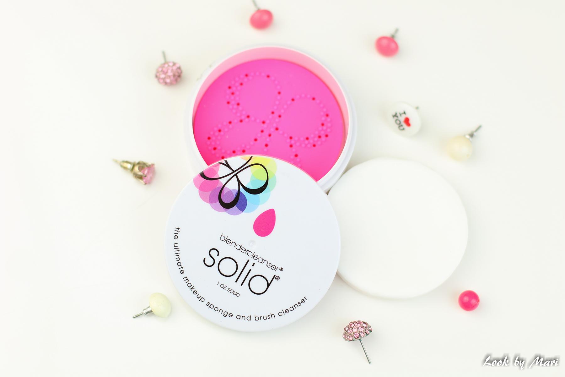 11 beautyblender blendercleanser kiinteä sivellin saippua kokemuksia onko hyvä