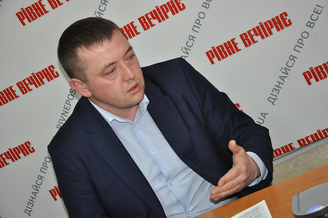 Сергій Рибачок