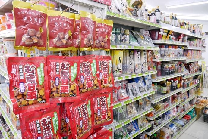 37 日本必逛必買 Lawson 100 便利商店也走百円風 生鮮熟食 泡麵零食 各式食品 生活日用品雜貨通通百円價好逛好買